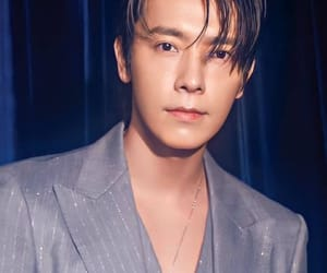 donghae, Lee Donghae, and super junior image