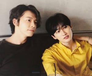 eunhyuk, eunhae, and donghae image