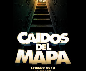 caidos del mapa and i love this movie <3 image