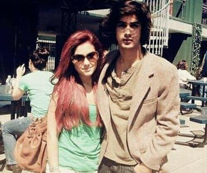 avan jogia, ariana grande, and victorious image