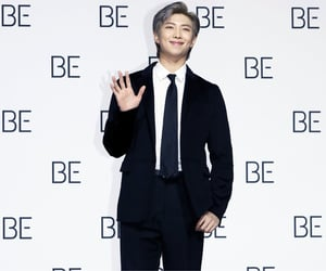 rm, namjoon, and bts image
