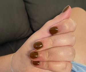 nail, nail inspo, and aesthetic nails image