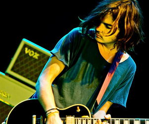 tame impala, dom simper, and absolutely awesome guy image