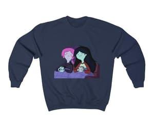 etsy, princess bubblegum, and lesbian sweatshirt image