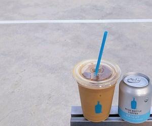 cafe, korea, and seoul image