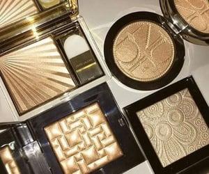 makeup, fashion, and beauty image