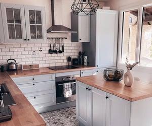 decor, cocina, and home image