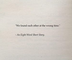 everyone's life story and 8 word short story image