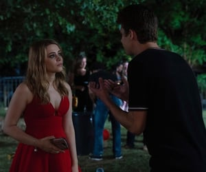 after movie, tessa young, and hardin scott image
