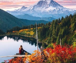 Mount Ranier National Park  @eve365