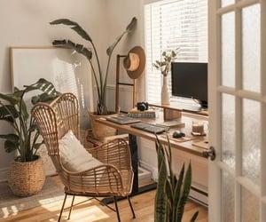 boho, decoration, and interior design image