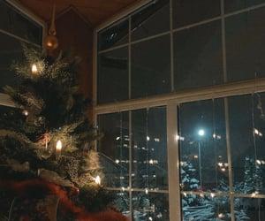 christmas, fairytale, and snow image