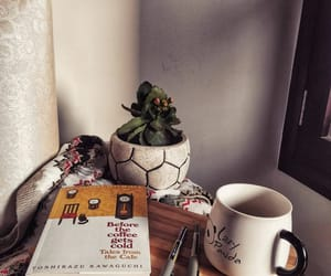 "Aayushi on Instagram: ""Book Review: Before the Coffee Gets Cold by Toshikazu Kawaguchi . When I chose this book, I was excited to visit the famous cafe Funiculi…"""