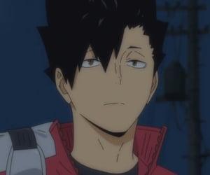 anime, icon, and kuroo image