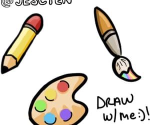 art, artist, and youtube image
