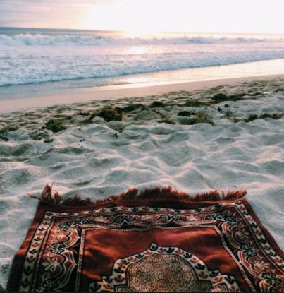 allah, islam, and hadith image