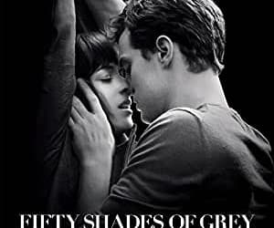 ana steele, album, and christian grey image