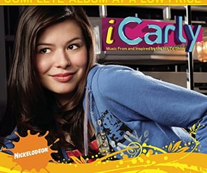 2008, miranda cosgrove, and nickelodeon image