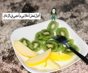 food, cute, and FRUiTS image