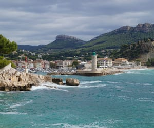 france, vacation, and panoramicviews image