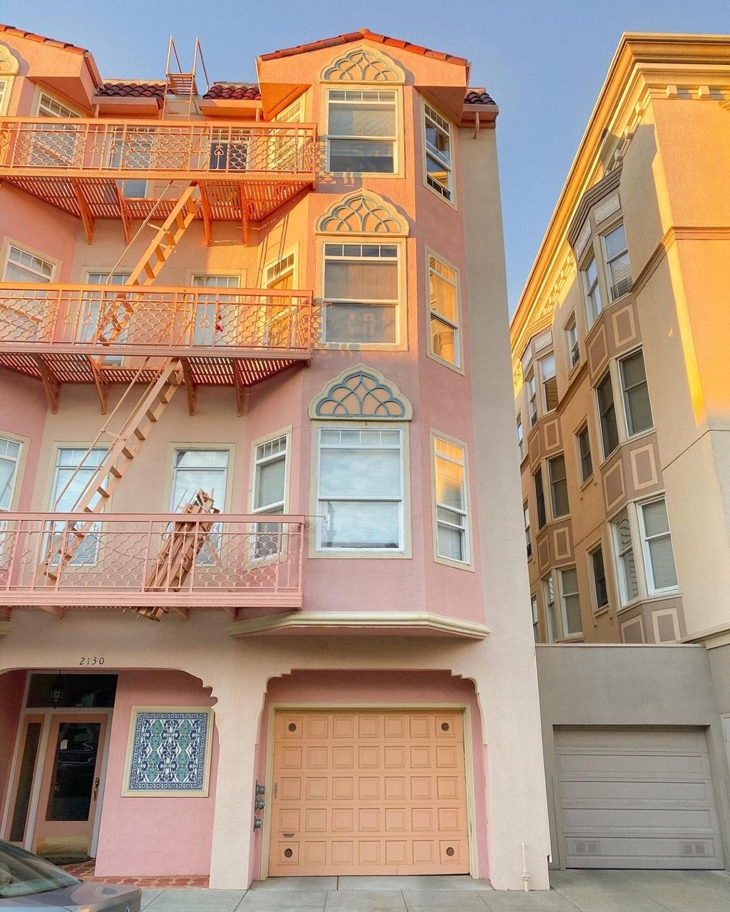 apartment, architecture, and buildings image