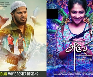 poster design and movie poster design image