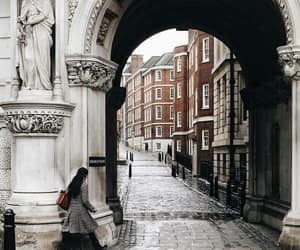 architecture, london, and england image