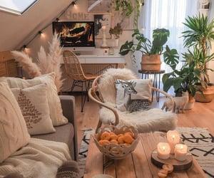 decor, design, and winter image