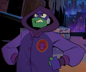 donnie, image, and rise of the tmnt image