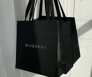 aesthetic, brand, and Givenchy image