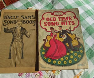 etsy, treasure chest, and piano songs image