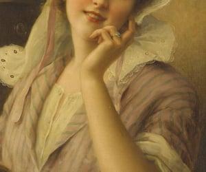 portrait, romanticism, and edwardian image