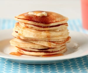 aesthetic, article, and pancakes image