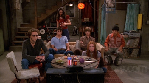 donna, that 70s show, and hyde image