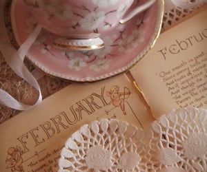 teacup, thumbnail, and victorian era image