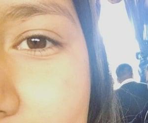 eye, school, and sun image