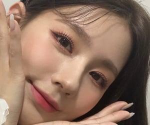 details, makeup, and miyeon image