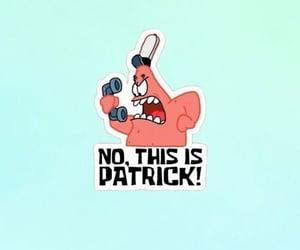 spongebob, cute wallpapers, and patrick image