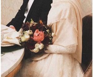 bride, wedding, and muslima image