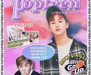 edit, lee, and magazine image
