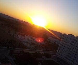 aesthetic, sunrise, and turkmenistan image