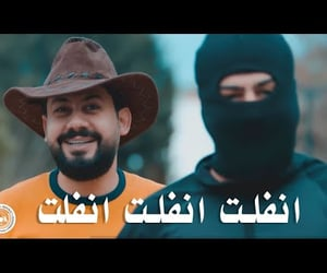 iraq, video, and احمد البشير image