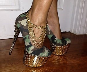 fashion shoes, heels, and trends image