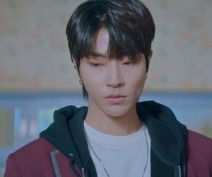korean, soft, and hwang in yeop image