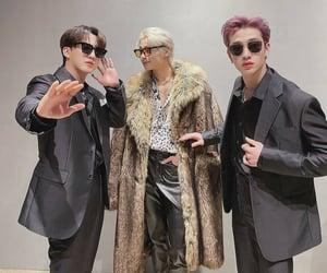 kpop, stray kids, and jeongin image