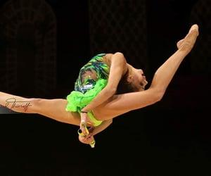 clubs, rhythmic gymnastic, and mamun image