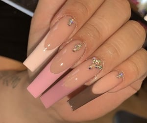nails and tips image