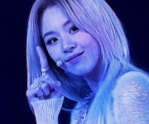 cybercore : chaeyoung ☆ give credits [ pinterest : rosendust ]