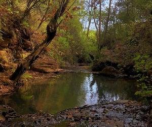 agua, bonito, and lago image