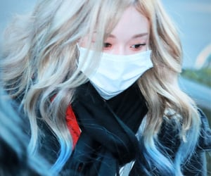 kpop, preview, and winter image